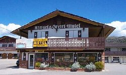 Hansel And Gretel Motel