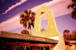 Skylark Motel