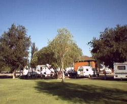 Antelope Valley Rv Park