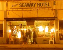 Seaway Hotel