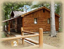 Bolinger Riverview Cabins