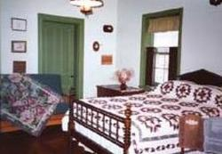 Homestay Farm Bed & Breakfast