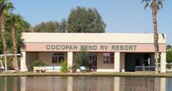 Cocopah Bend RV & Golf Resort