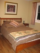 Hillcrest Farm Bed and Breakfast