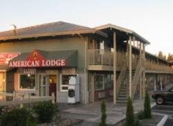American Lodge Tacoma