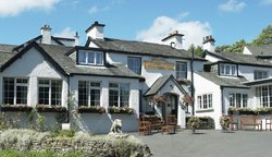 Wild Boar Inn B&B