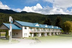 Monashee Motel