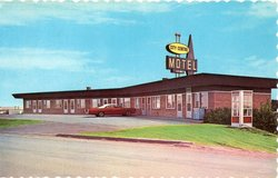 City Centre Motel