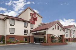 Shoneys Inn Atlanta Southeast