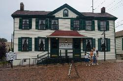 The Emerson House Bed and Breakfast