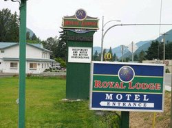 Royal Lodge Motel