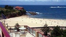 Coogee Manor Apartments