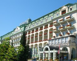 Panhans Grand Hotel