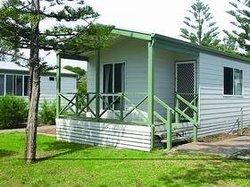 Jetty Caravan Park Normanville