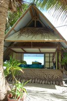 Matahina Lodge Tahaa
