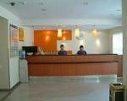7 Days Inn Beijing Shijingshan Gucheng 2nd