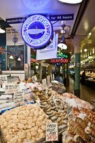 Pure Food Fish Market