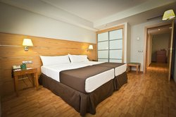 BEST WESTERN PLUS Hotel Cantur