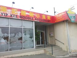 Yip Kee Noodle Restaurant