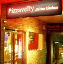 Pizzavelly Italian Kitchen