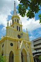 Kalawar Church Bangkok