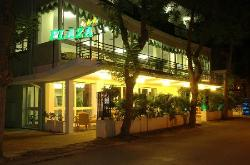 Hotel Plaza