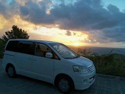 Island Man Tour and Taxi Service -Private Day Tours