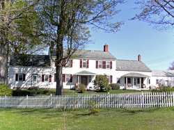 The 1810 Juliand House Bed and Breakfast
