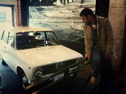 Tofas's Bursa Museum Of Anatolian Cars
