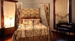 Commanders Place Nevels House B&B