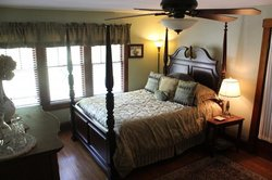 Arcola Diamond House Bed & Breakfast