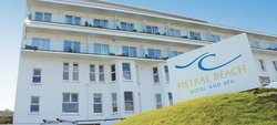 Fistral Beach Hotel