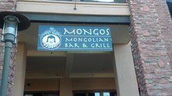 Mongo's Bar and Grill