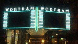 Diana Wortham Theatre