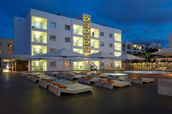 Ibiza Sun Apartments