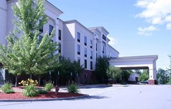 Hampton Inn & Suites Manchester - Bedford