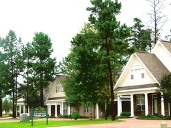 The Villas at Carter Plantation