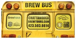 Chattanooga Brew Tours