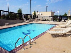 Hampton Inn Dallas-Rockwall