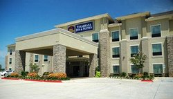 Best Western Texarkana Inn & Suites