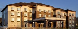 Best Western University Park Inn & Suites