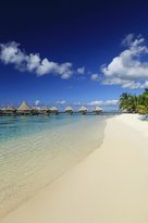 Hilton Moorea Lagoon Resort &amp; Spa