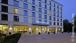 Dorint Hotel Hamburg Eppendorf