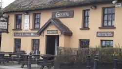 Goosers Bar & Eating House