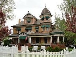 Whitmore Mansion Bed and Breakfast