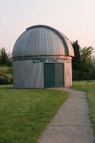 Frosty Drew Observatory