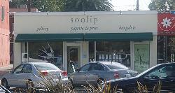 Soolip Paperie and Press