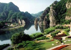 Small Guilin
