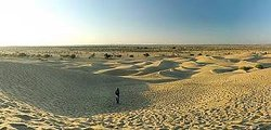 Jasmin Desert Safari & Camp- Day Tours
