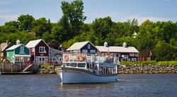 Miramichi River Boat Tours